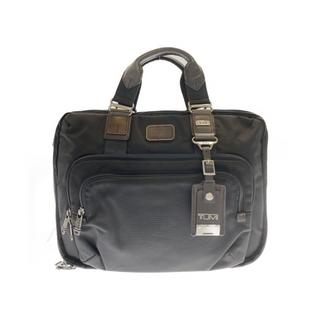 トゥミ(TUMI)のトゥミ TUMI ブリーフケース ビジネスバッグ メンズ(ビジネスバッグ)