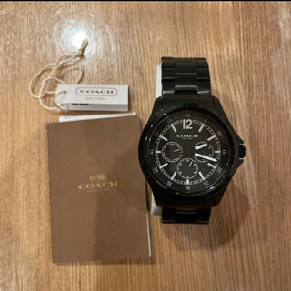 コーチ(COACH)のCOACH メンズ 腕時計(腕時計(アナログ))