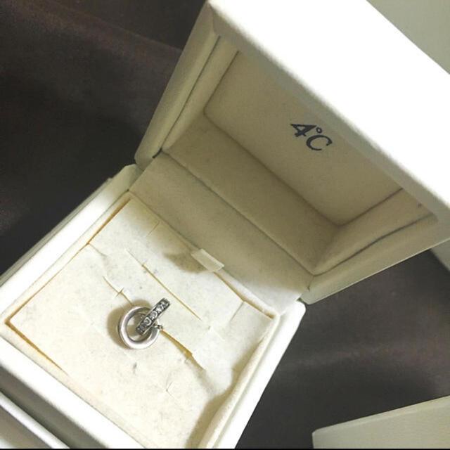 4℃(ヨンドシー)のもり様専用♡4℃♡ネックレス♡ レディースのアクセサリー(ネックレス)の商品写真