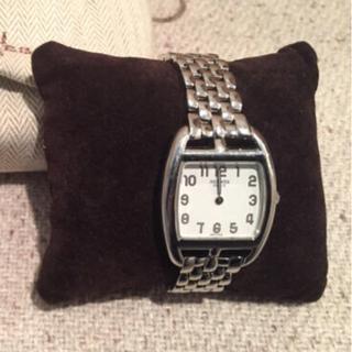 エルメス(Hermes)の正規保証 エルメス トノー 時計(腕時計(アナログ))