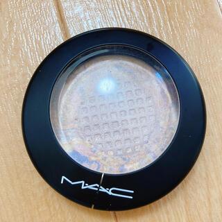 マック(MAC)のミネラライズスキンフィニッシュ ライトスカペード M・A・C(フェイスカラー)
