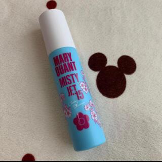 マリークワント(MARY QUANT)のマリークワント ミスティージェット ミストタイプ化粧水(化粧水/ローション)