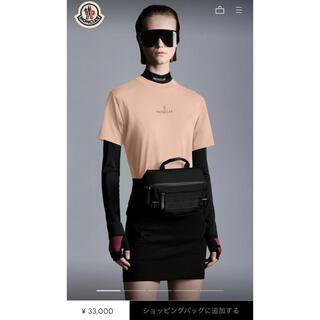 モンクレール(MONCLER)のモンクレール Tシャツ xs moncler(Tシャツ(半袖/袖なし))