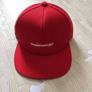 ロンハーマン(Ron Herman)のロンハーマン×スタンダードカルフォルニア キャップ 帽子(キャップ)