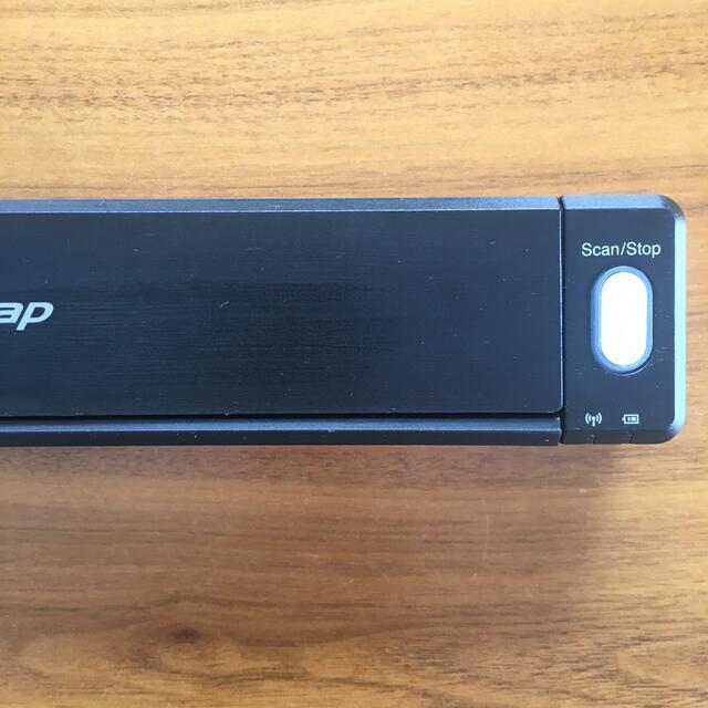富士通(フジツウ)のスキャナー 富士通 スキャンスナップ SCAN SNAP iX100 スマホ/家電/カメラのPC/タブレット(PC周辺機器)の商品写真
