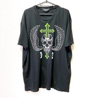 DSQUARED2 - ディースクエアード 半袖Tシャツ XXL XL -