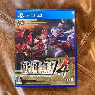 PlayStation4 - 【PS4】戦国無双4