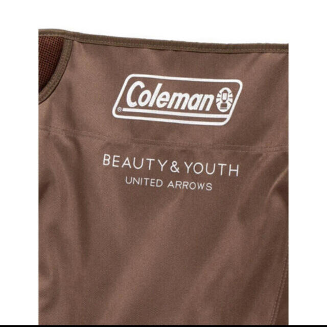 Coleman(コールマン)の【別注】 COLEMAN HEALING CHAIR/ヒーリングチェア スポーツ/アウトドアのアウトドア(テーブル/チェア)の商品写真