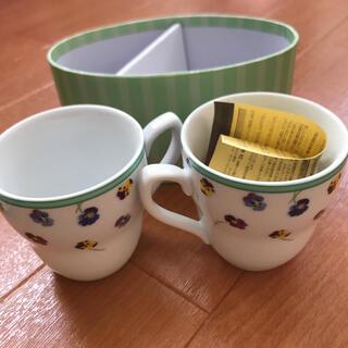 NARUMI - NARUMI ペアマグカップ