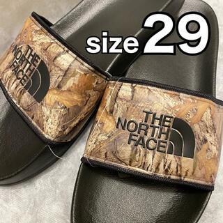 ザノースフェイス(THE NORTH FACE)の新品 ベース キャンプ スライド Base Camp Slide ノースフェイス(サンダル)