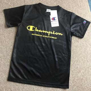 チャンピオン(Champion)の【新品タグ付き】チャンピオン☆スポーツウェア 150(Tシャツ/カットソー)