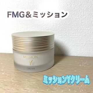 エイボン(AVON)の☆FMG&ミッション ミッションYシリーズ クリーム☆(フェイスクリーム)