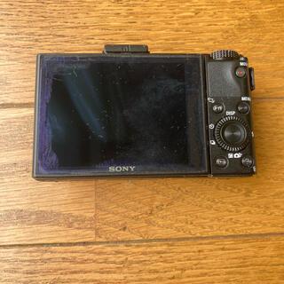 SONY - ソニー Cyber−Shot DSC-RX100M2