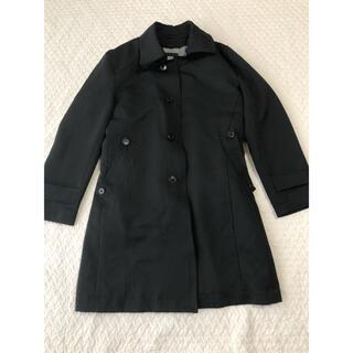 JUNMEN - JUNMEN メンズコート(黒)