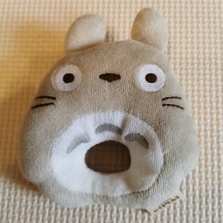 ジブリ(ジブリ)の【送料無料】となりのトトロ 赤ちゃん ベビー おもちゃ ガラガラ(がらがら/ラトル)
