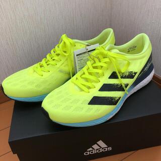 adidas - 新品 アディダス(adidas)ADIZERO BOSTON 9 アディゼロ