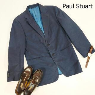 ポールスチュアート(Paul Stuart)のポールスチュアート ジャケット サイズL ネイビー ビッグサイズ フォーマル(テーラードジャケット)