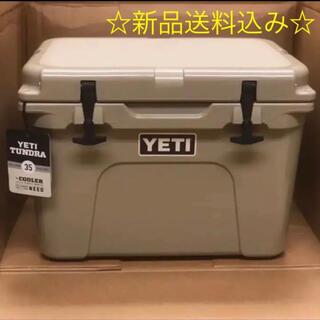 ☆新品送料込み☆ Yeti イエティ クーラーボックス タンドラ 35 タン