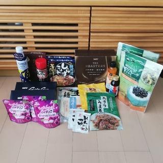 コストコ(コストコ)の専用 食品 まとめ売り(レトルト食品)