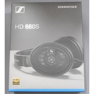 SENNHEISER - ゼンハイザー SENNHEISER HD660S