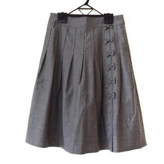 ルネ(René)のルネ スカート サイズ36 S レディース美品 (その他)