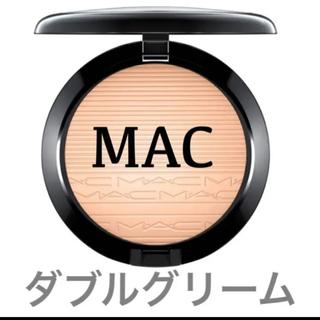 マック(MAC)の1575/ MAC エクストラディメンション スキンフィニッシュダブルグリーム(フェイスカラー)