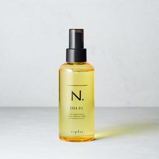 NAPUR - N. シアオイル 150ml 新品未使用