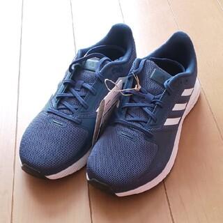 アディダス(adidas)のadidas◇スニーカー◇ランファルコン2.0◇アディダス24.5cm◇新品(スニーカー)