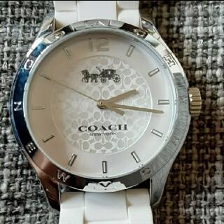 コーチ(COACH)の『新品』COACH腕時計(腕時計)