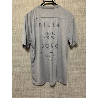 billabong - 『新品』ビラボン メンズ ラッシュガード Tシャツ