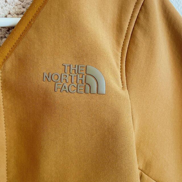 THE NORTH FACE(ザノースフェイス)のTHE NOTH FACE ノースフェイス  アウター110 ダウン ブルゾン キッズ/ベビー/マタニティのキッズ服男の子用(90cm~)(ジャケット/上着)の商品写真