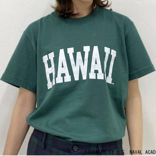 DEUXIEME CLASSE - MUSE de Deuxieme Classe  HAWAII Tシャツ