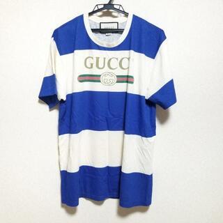 Gucci - グッチ 半袖Tシャツ サイズXS メンズ美品