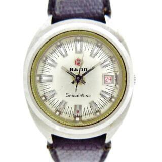 ラドー(RADO)のラドー 腕時計 スペースウィング メンズ(その他)