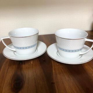 NIKKO - コーヒーカップ2つ