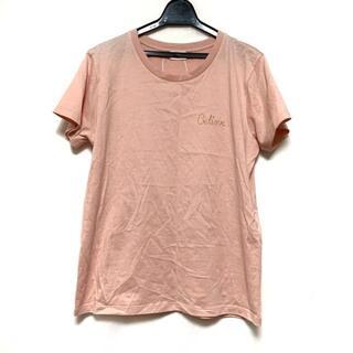 celine - セリーヌ 半袖Tシャツ サイズM レディース