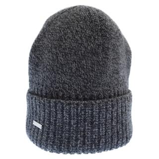 ディースクエアード(DSQUARED2)のDSQUARED2 ディースクエアード ニットキャップ(ニット帽/ビーニー)