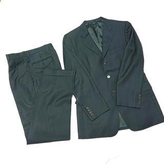 ポールスミス(Paul Smith)の☆美品☆ ポールスミス メンズ スーツセットアップ 濃紺 ビジネス フォーマル(セットアップ)
