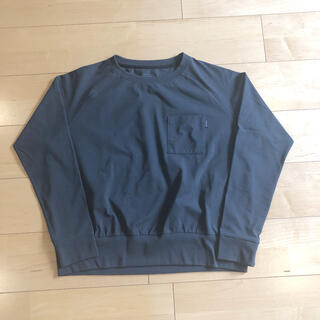THE NORTH FACE - 【THE NORTH FACE】 L/S AIRY POCKET TEE 長袖