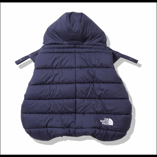 THE NORTH FACE - 【限定価格‼️9/17まで】THE NORTH FACE BABY ブランケット