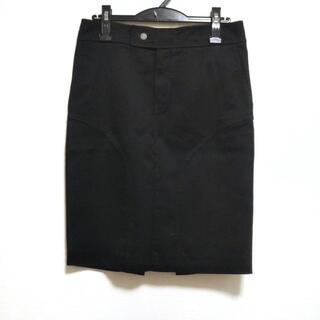 グッチ(Gucci)のグッチ スカート サイズ40 M レディース -(その他)