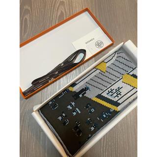 エルメス(Hermes)の新品未使用 今季 新作 メンズ レディース カシシル 100 140(バンダナ/スカーフ)
