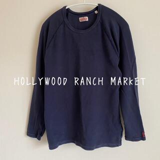 HOLLYWOOD RANCH MARKET - ハリウッドランチマーケット ロンT
