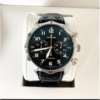 JUNGHANS - ユンハンス 腕時計