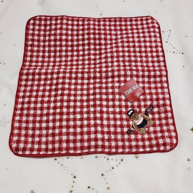 PINK HOUSE(ピンクハウス)のピンクハウス タオルハンカチ レディースのファッション小物(ハンカチ)の商品写真