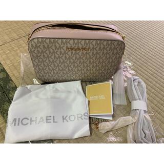 Michael Kors - 新品◆マイケルコース◆人気モノグラム ロゴ