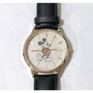 ディズニー(Disney)の☆極美品☆ ディズニー ミッキーマウス 腕時計 WD-B09 クォーツ (腕時計(アナログ))