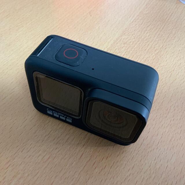 GoPro(ゴープロ)のGoProhero9 スマホ/家電/カメラのカメラ(コンパクトデジタルカメラ)の商品写真