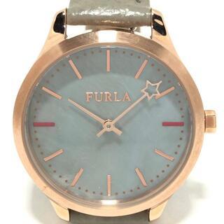 フルラ(Furla)のFURLA(フルラ) 腕時計 - 44749-4251119507(腕時計)