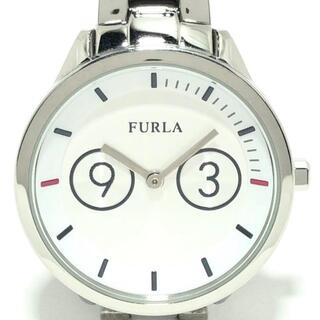 フルラ(Furla)のFURLA(フルラ) 腕時計 - 11464-4253102539(腕時計)